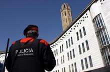 Pugen un 13% els delictes sexuals i un 23% el tràfic de drogues a la demarcació de Lleida