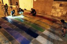 El Consell Comarcal del Segrià s'adhereix a la Declaració Institucional en motiu del Dia de l'Orgull LGBTI