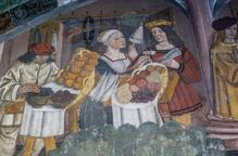 Els mercats dels segles XI al XVIII, eix d'una conferència internacional a la UdL