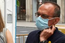L'alcalde de Lleida dona positiu per covid-19