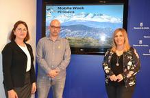 La Mobile Week arriba al Pirineu per fomentar el desenvolupament digital