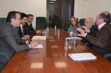 Territori i Sostenibilitat millorarà un tram de la travessera de l'N-II a Mollerussa