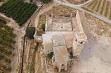 El monestir d'Avinganya reobre al públic mig any després de tancar per la pandèmia