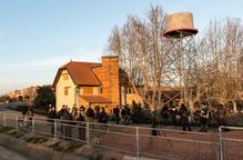 Onze mil visites al Museu de l'Aigua de Lleida