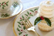 Nadal entre plats