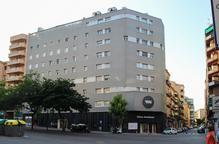 """NovAliança reobre avui com un """"hospital avantguardista"""""""