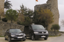 Nova línia de transport a la demanda entre Olius i Solsona
