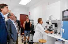 La Diputació ofereix terrenys per a l'hospital de Veterinària a Torrelameu