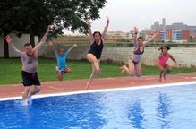 La Paeria repetirà el Mulla't a les piscines municipals el pròxim diumenge