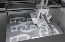 L'empresa lleidatana InTech3D fabrica mascaretes, viseres, respiradors i més material per combatre el COVID19