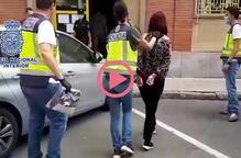 ⏯️ Detenen un matrimoni de Lleida per l'assassinat d'una dona discapacitada a Benidorm