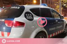 ⏯️ Dispositiu policial similar a la nit de Sant Joan i Cap d'Any per aquest dissabte