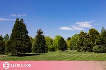 Preview Arboretum Lleida