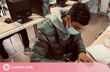 L'IMO contracta 40 joves a través del programa Casa d'Oficis Treball als Barris