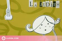 """Joan Blau i Edu Quindós presenten """"La Judith"""""""
