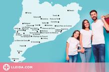 """Cervera a la campanya """"Compra i descobreix Catalunya"""""""