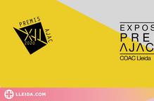 El COAC acollirà aquest dilluns l'exposició itinerant dels Premis AJAC XII