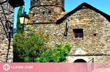 Lladorre restaura les esglésies del municipi