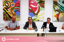Catalunya incrementa un 16% la producció de poma i disminueix un 14% la de pera respecte al 2020