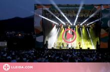 ⏯️ Tret de sortida a la primera edició del Cerdanya Music Festival