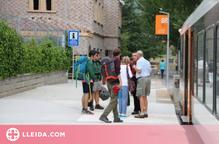 Els sistemes de transport flexible i sostenible als Pirineus permeten un estalvi del 173% de CO2