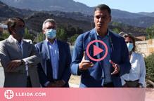 ⏯️ El govern espanyol declararà zona catastròfica totes les comunitats que hagin patit incendis greus