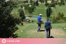 Celebració de la Copa Raimat Golf Club