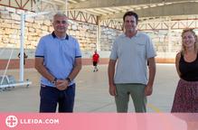"""El CBF Lleida """"fa planter"""" a Alcoletge"""
