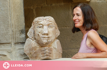El Santuari del Miracle acull una exposició de l'escultora Marta Pruna