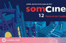 El Som Cinema presenta el jurat de les Seccions Oficials 2021