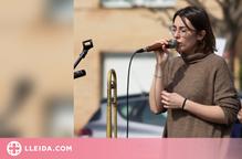 Joana Cebolla obre aquest dissabte el cicle 'Vesprades, Música als Ateneus'