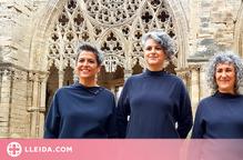 Krregades de Romanços presenta el seu nou disc 'KR 3.0' a la Seu Vella de Lleida