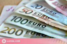 Preview euros diners billets