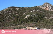 Preview vista panoràmica de Peramola (Alt Urgell)