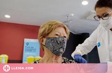 Salut confirma quan començarà a vacunar les persones d'entre 50 i 59 anys