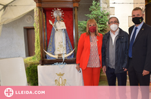 Vila-sana torna a celebrar la commemoració a la Mare de Déu de la Cabeza