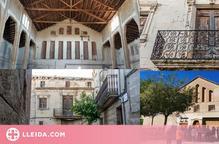 El Palau d'Anglesola augmenta el patrimoni catalogat