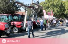 La 67a Fira de Sant Miquel de Lleida acollirà més de quaranta activitats