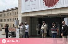 """El Museu de Lleida inaugura l'exposició """"Art Primer. Artistes de la prehistòria"""""""