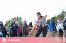 La 3a edició del festival NATURES aposta pel cultiu de la dansa, la performance i les arts plàstiqu