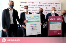 Municipalia supera la pandèmia i arriba a la seva 21a edició amb plena ocupació