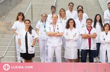 Lleida participa en un assaig clínic contra un tipus de càncer de mama