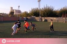 Balaguer fomenta els bons hàbits alimentaris i l'exercici físic a través del programa Mou-te