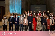 Premis Ap! Lleida 2021
