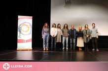 Un màster de Fruiturisme de Lleida, galardonat pels Premis Eonomia Social 2021