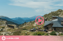Aire pur, natura i un festival de música a 1.800 metres d'altitud per gaudir de l'estiu a Andorra