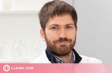 Concedeixen a l'investigador Robert Montal Roura una beca per a desenvolupar un projecte sobre el càncer gàstric