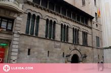 Preview Façana Paeria Lleida