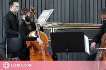'Els violoncels oblidats del segle XVIII', a l'Arborètum