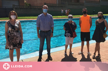 Corbins arrenca la temporada de piscines